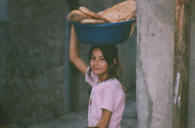 Zdjęcia: Diyarbakir, Modelka, TURCJA