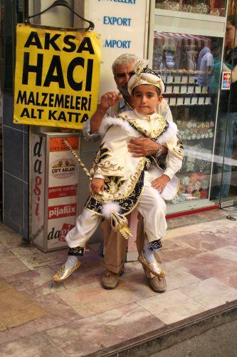Zdjęcia: Stambul, Turcja, TURCJA