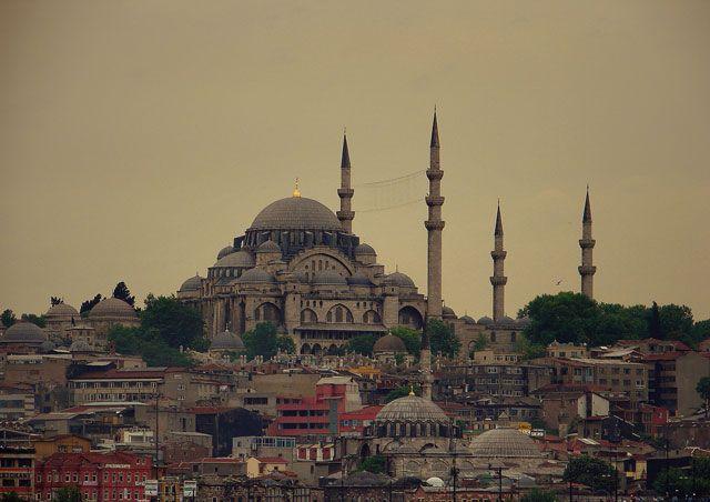 Zdjęcia: Stambuł, Stambuł, Istambul, TURCJA