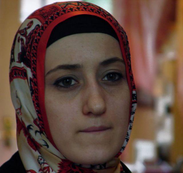 Zdjęcia: Istambul, kobieta, TURCJA