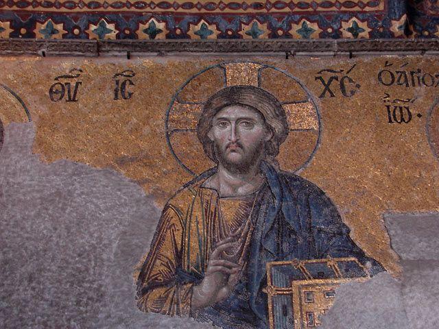 Zdjęcia: Hagia Sofia (Mądrości Bożej, tur. Ayasofya), STAMBUL, Hagia Sofia, TURCJA