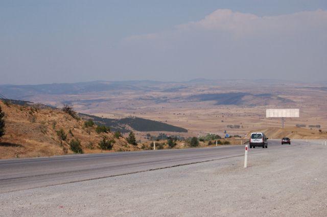 Zdjęcia: Turcja, droga nad Morze Czarne, TURCJA