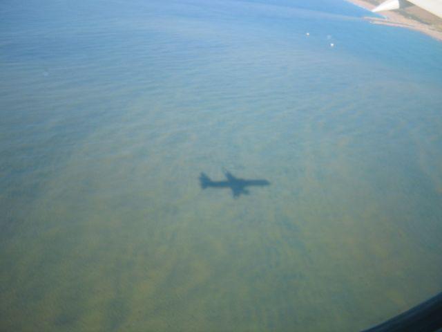 Zdjęcia: gdzieś w powietrzu, dalaman, z lotu ptaka, TURCJA