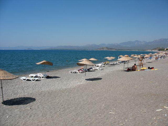 Zdjęcia: Fethyie, Morze Egejskie, Turcja  , TURCJA