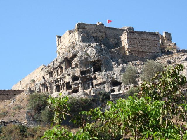 Zdjęcia: Fethyie, Turcja  , TURCJA