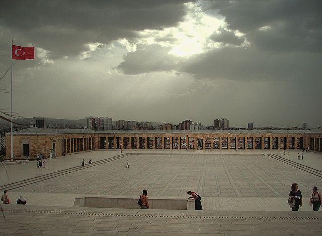Zdjęcia: Ankara, ..., TURCJA