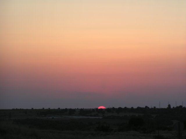 Zdjęcia: Kirklareli, Strandża, Zachód, TURCJA