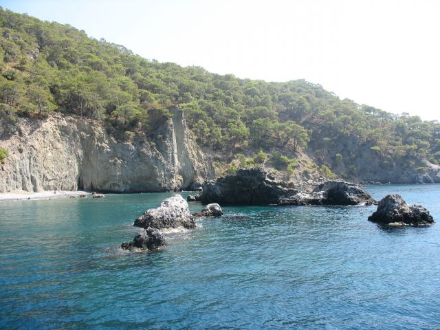 Zdjęcia: Oludeniz, Turcja  , TURCJA
