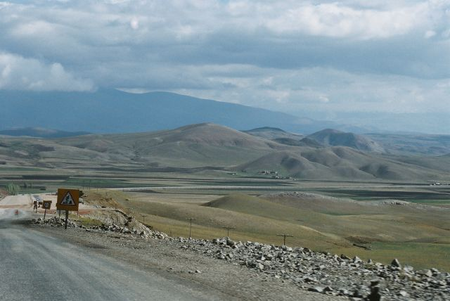 Zdjęcia: Srodkowo wschodnia turcja, Srodkowo wschodnia turcja, Turecki krajobraz 5, TURCJA