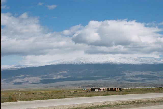 Zdjęcia: Okolica Araratu, Wschodnia turcja, ARARAT, TURCJA