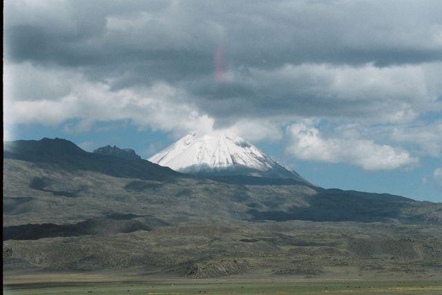 Zdjęcia: rejon góry ararat, wschodnia turcja, Mały Ararat, TURCJA