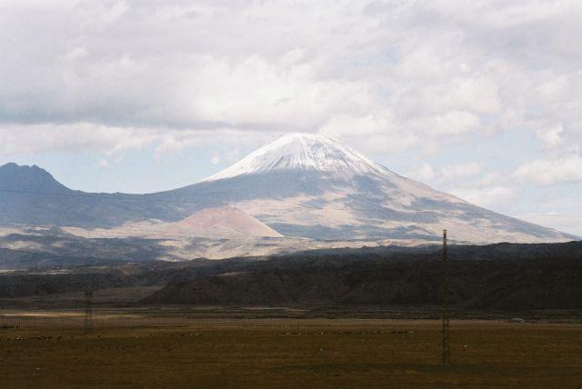 Zdjęcia: Rejon góry Ararat, wschodnia turcja, Mały Ararat 2, TURCJA