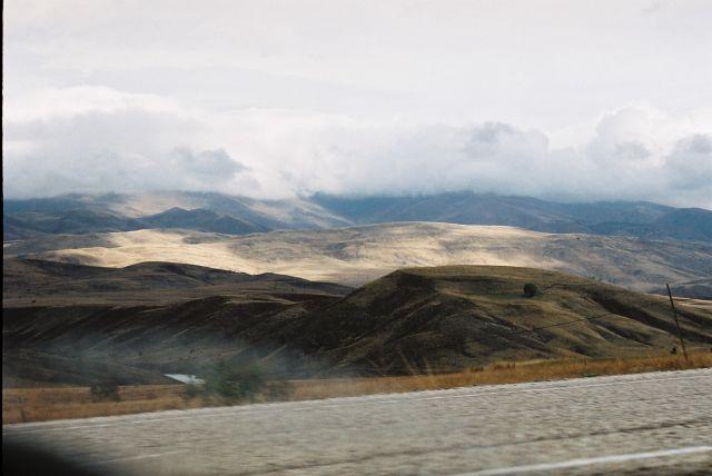 Zdjęcia: Srodkowa turcja, Srodkowa turcja, Turecki krajobraz 9, TURCJA