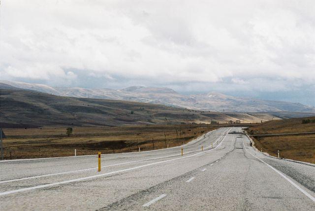 Zdj�cia: Srodkowa turcja, Srodkowa turcja, Droga przez Turcje, TURCJA