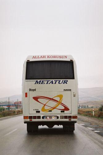 Zdjęcia: Srodkowa turcja, Srodkowa turcja, ALLAH KORUSUN., TURCJA