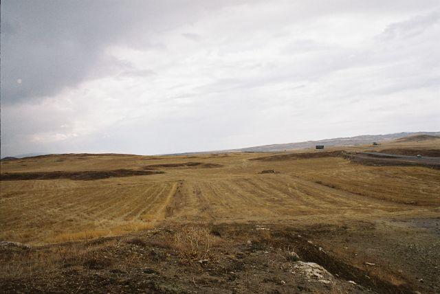 Zdjęcia: srodkowa turcja, srodkowa turcja, Turecki krajobraz, TURCJA