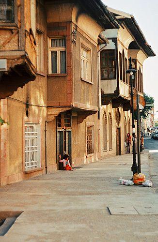 Zdjęcia: Malatya, Wchodnia Anatolia, 5 willi: Bes Konaklar, TURCJA