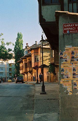 Zdjęcia: Malatya, Wchodnia Anatolia, Piec Willi tzw Bes Konaklar w Malatyi, TURCJA