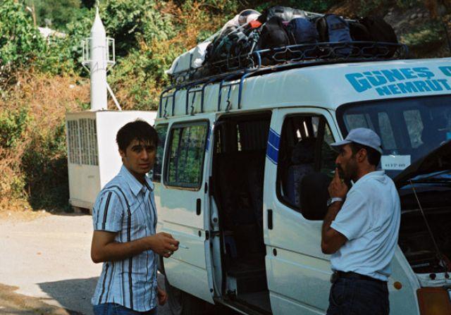 Zdjęcia: okolice Adiyaman, Wchodnia Anatolia, przystanek w drodze na Nemrut, TURCJA