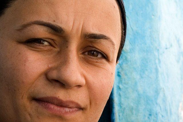 Zdjęcia: Diyarbakir, Wschodnia Anatolia, portret, TURCJA