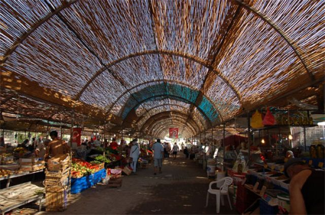 Zdjęcia: okolice didim, Bazar, TURCJA