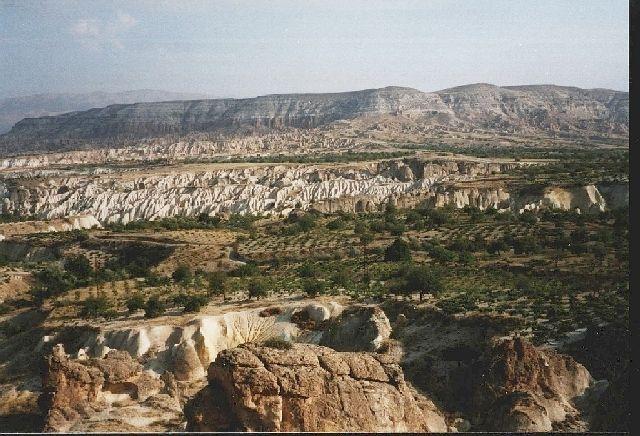 Zdjęcia: Kapadocja, Kapadocja 10, TURCJA