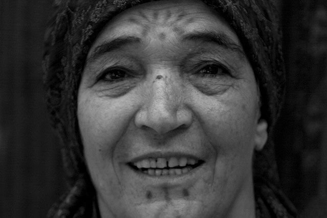 Zdjęcia: Sanli Urfa, Wschodnia Anatolia, Farida, TURCJA