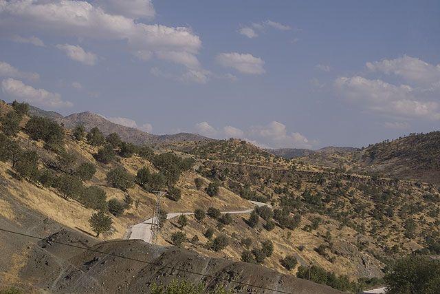 Zdjęcia: gdzieś w Turcji..., Wschodnia Anatolia, w drodze..., TURCJA