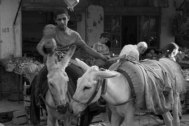 Zdjęcia: Mardin, na targu, TURCJA