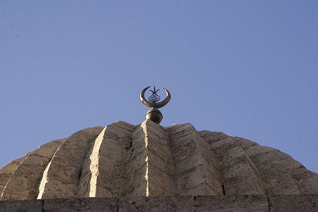 Zdjęcia: Mardin, meczet, TURCJA