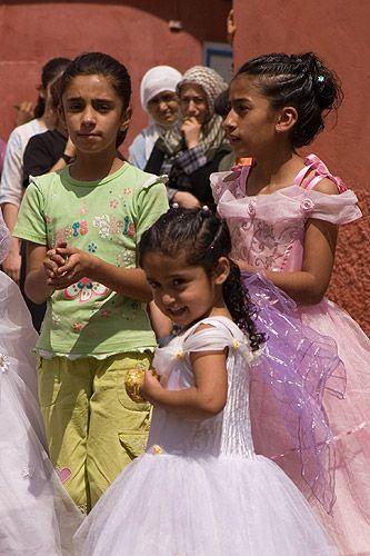 Zdjęcia: Diyarbakir, Wschodnia Anatolia, koleżanki, TURCJA