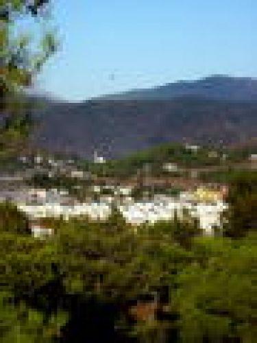 Zdj�cia: Fethiye, Turcja Egejska, wioska Calis, TURCJA
