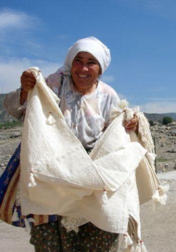 Zdjęcia: Fethiye, Turcja Egejska, turecka baba, TURCJA