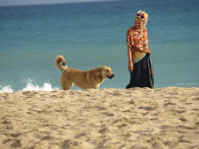 Zdjęcia: Alanya, Spacer przy plaży, TURCJA