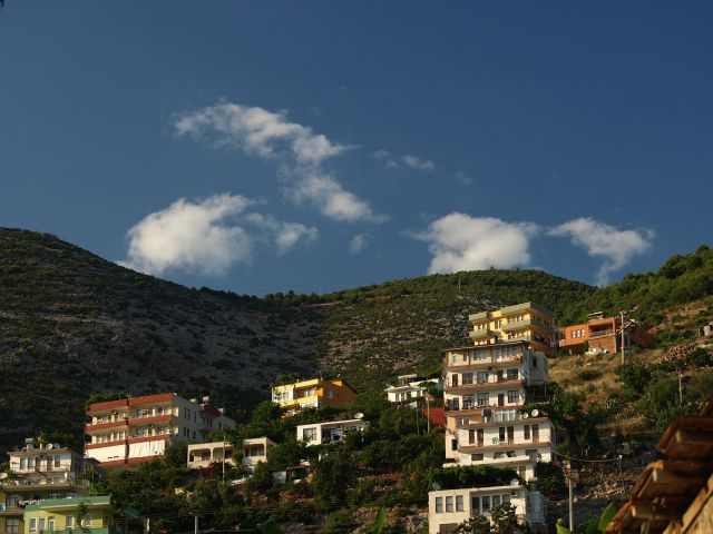 Zdjęcia: Alanya, Góry Taurus, TURCJA