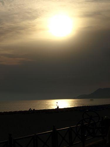 Zdjęcia: Alanya, Śródziemnomorski zachód, TURCJA