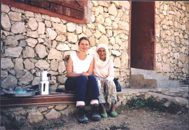 Zdjęcia: Okoloce Nemrut Dag, Wśród Kurdów, TURCJA