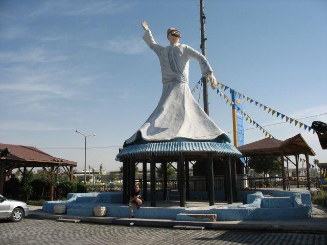 Zdjęcia: Konya, KAPADOCJA - Kraina Derwiszy, TURCJA