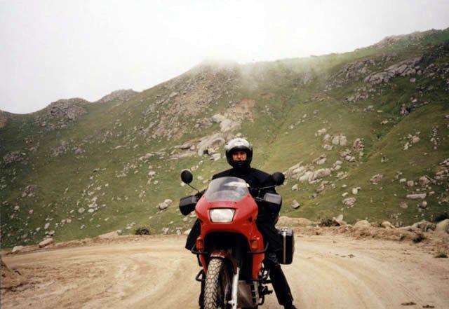 Zdjęcia: Gdzieś w górach Kaczkar, Góry Kaczkar, TURCJA