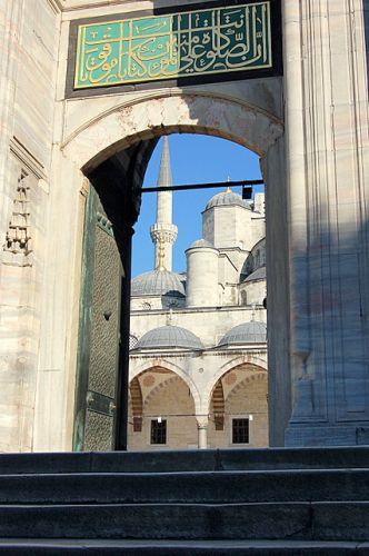 Zdjęcia: Stambul, Rzut oka, TURCJA