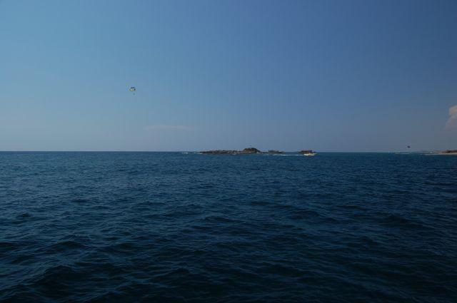 Zdjęcia: U wybrzeży turcji, Wyspa delfinów, TURCJA