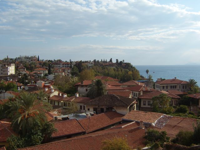 Zdjęcia: Antalya, Riwiera Turecka, Antalya, TURCJA