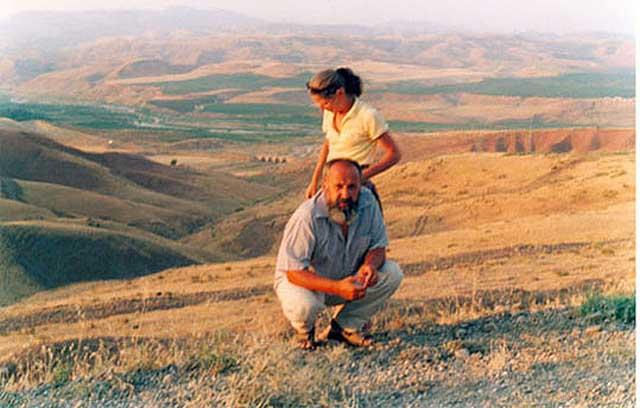 Zdjęcia: Bitlis, Między Bitlis a Batman, TURCJA