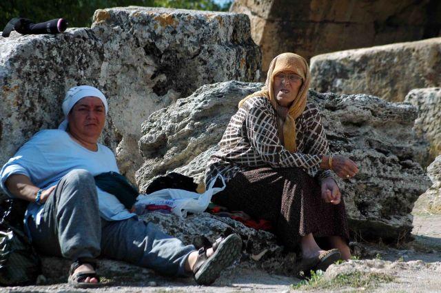 Zdjęcia: okolice Bodrum, anatolia, odpoczynek w cieniu, TURCJA