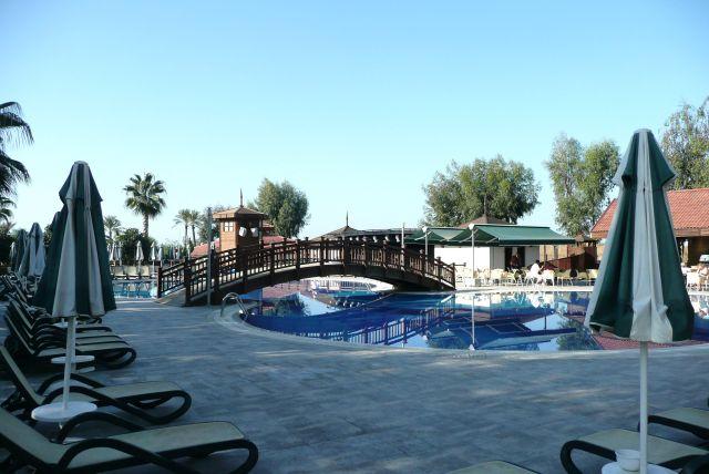 Zdjęcia: Evrenseki, Antalia, Seher Resort 1, TURCJA