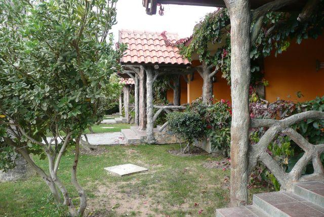 Zdjęcia: Evrenseki, Antalia, Szeregowce, TURCJA