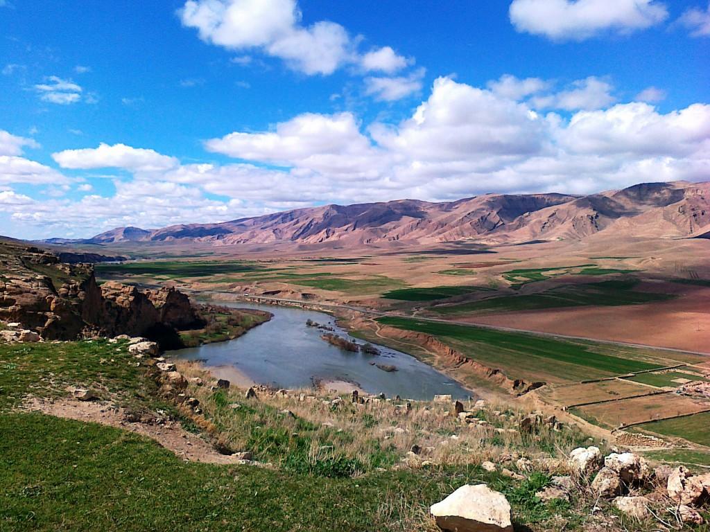 Zdjęcia: Hasankeyf, kurdystan, nad rzeką Tygrys, TURCJA
