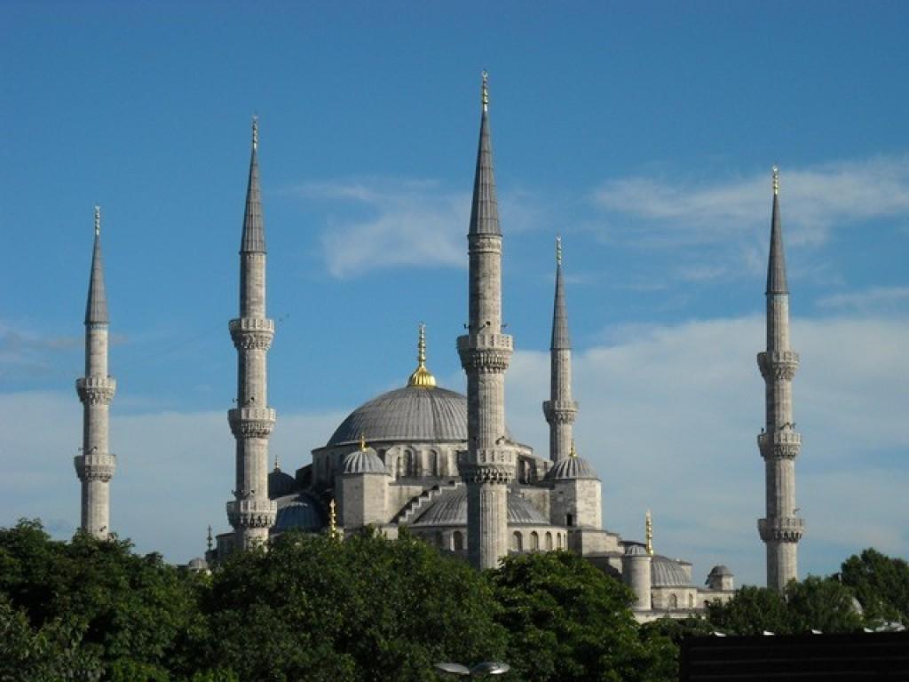 Zdjęcia: x, x, Istambuł, TURCJA