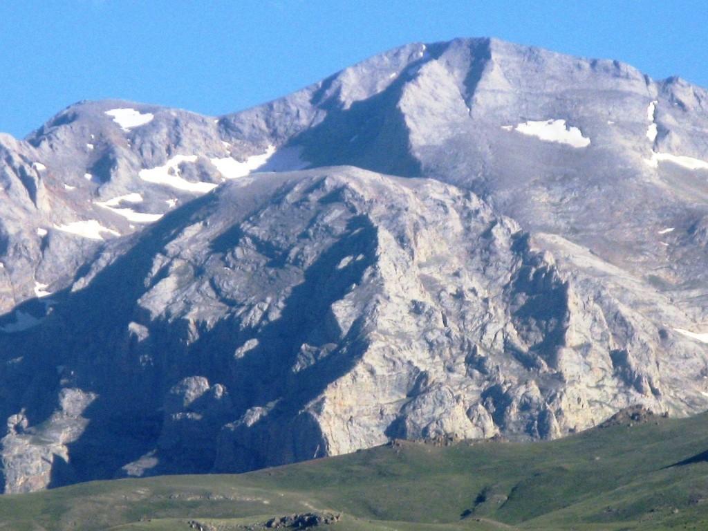 Zdjęcia: okolice Alanyi, Góry Taurus 1, TURCJA