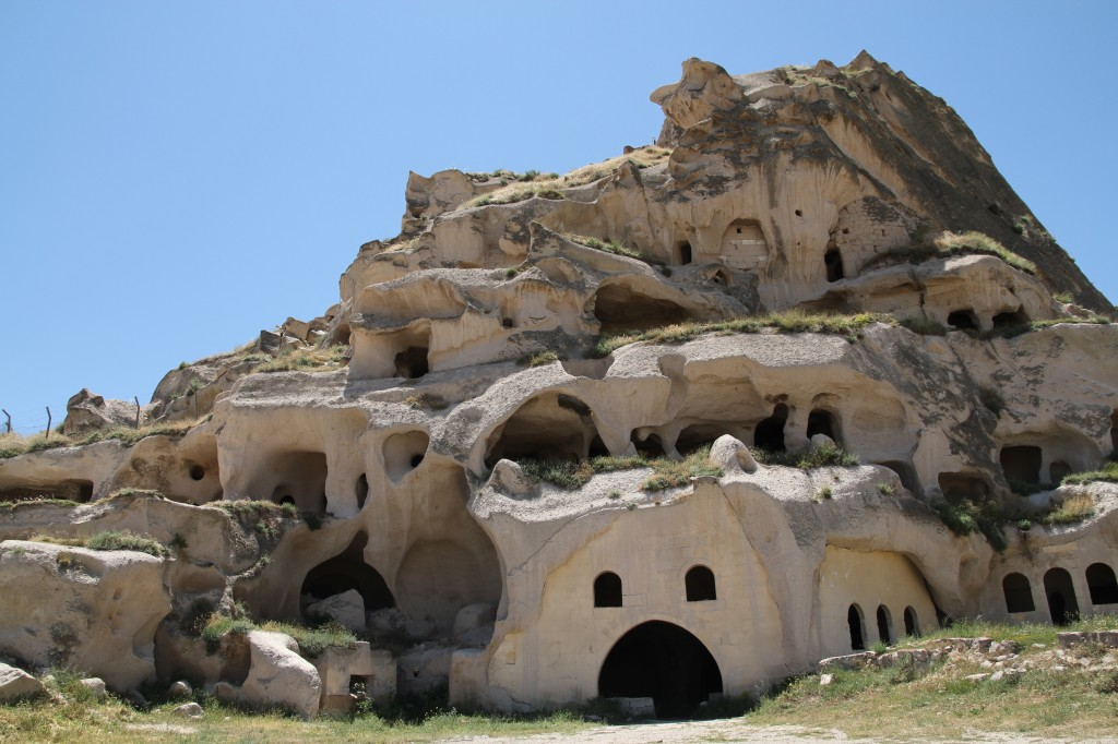 Zdjęcia: KAPADOCJIA, KAPADOCJIA, KAPADOCJIA, TURCJA